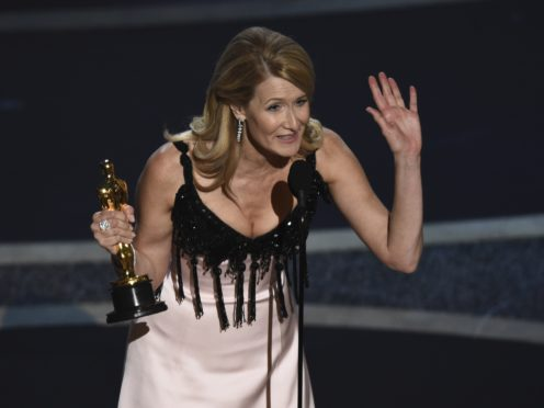 Laura Dern (Chris Pizzello/AP)
