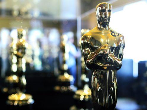 Parasite made history at the 2020 Oscars (Ian West/PA)