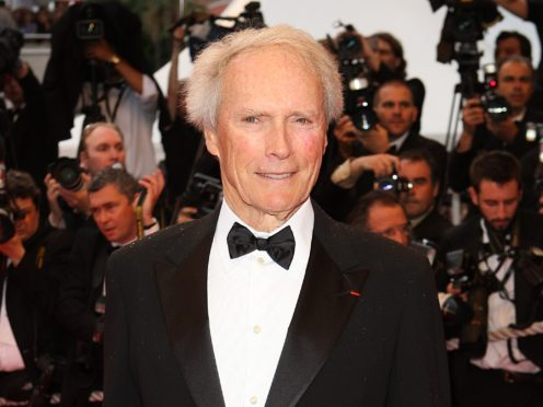 Hollywood great Clint Eastwood appears to have given his backing to billionaire former New York mayor Michael Bloomberg for president (Ian West/PA)