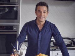 Celebrity chef Gino D'Acampo (Jon Enoch/PA)