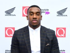 Bugzy Malone is in hospital after a quad bike collision (Ian West/PA)
