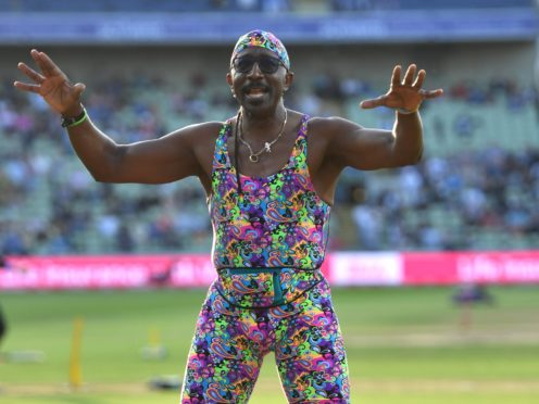 Mr Motivator (Anthony Devlin/PA)