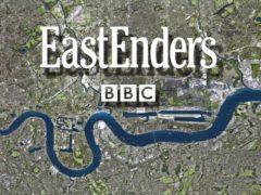 EastEnders logo (BBC)