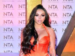 Little Mix star Jesy Nelson says she is finally learning to love herself after years of bullying at the hands of online trolls (Ian West/PA)