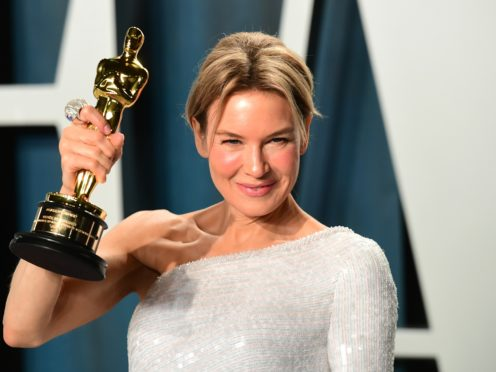 The body which oversees the Oscars has responded to the coronavirus crisis engulfing the entertainment industry (Ian West/PA)