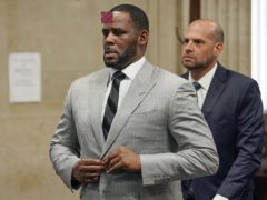 R Kelly has pleaded not guilty to 11 additional charges (E. Jason Wambsgans/Chicago Tribune via AP, Pool, File)