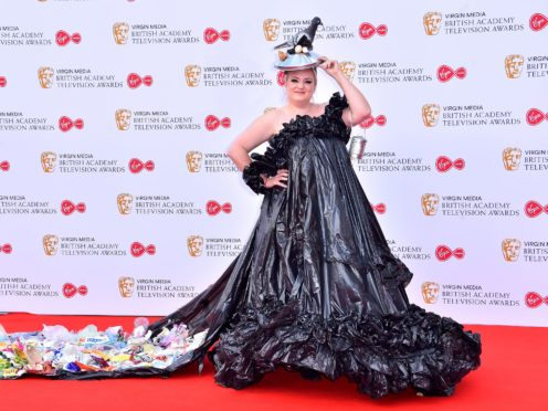 This Country writer and actress Daisy May Cooper (Matt Crossick/PA)
