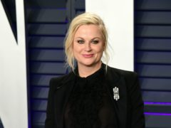 Amy Poehler will star in the show (Ian West/PA)