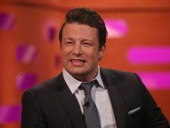 Jamie Oliver (BBC/PA)