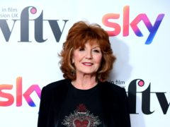 Rula Lenska has reportedly quit Coronation Street after her character in the ITV soap split with Ken Barlow (Ian West/PA)