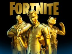 Fortnite is one of the world's most popular games (Epic Games)