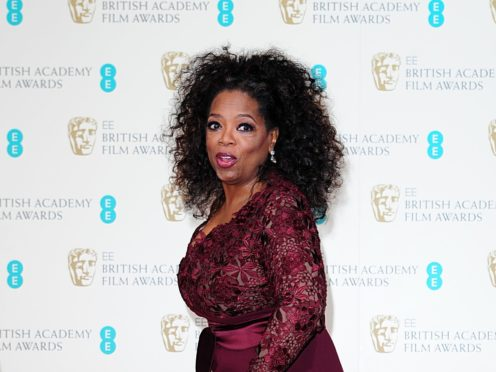 Oprah Winfrey led an array of A-list stars sharing advice and congratulations to the class of 2020 whose graduation was overshadowed by the coronavirus pandemic (Ian West/PA)