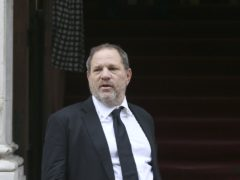 Harvey Weinstein's extradition to Los Angeles has been delayed (Philip Toscano/PA)