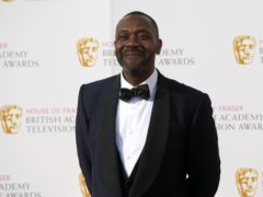 Sir Lenny Henry kept his impressions a secret from his family when a youngster (Jonathan Brady/PA)