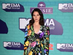 Lana Del Rey has defended her controversial comments on double standards in the music industry following a backlash and allegations of racism (Ian West/PA)