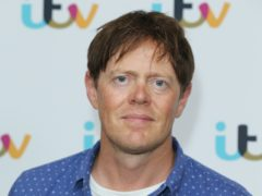 Kris Marshall's lawyers said the actor is pleased with the outcome (PA)