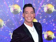 Craig Revel Horwood (PA)