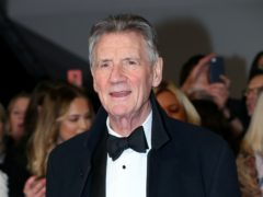 Sir Michael Palin has revealed an elderly neighbour pulled him to safety after he accidentally set fire to his house while recovering from heart surgery (Isabel Infantes/PA)