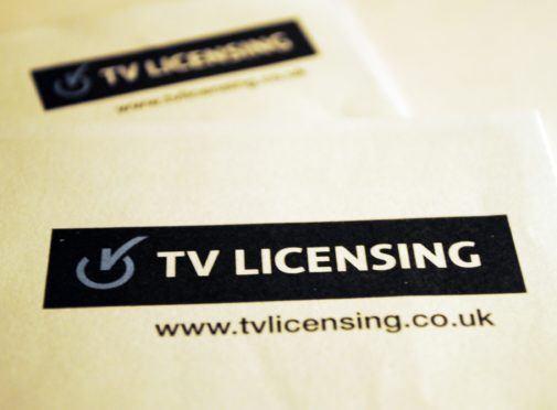 Hundreds of people are giving up their TV Licences every day, figures suggest (Andy Hepburn/PA)