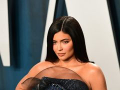 Kylie Jenner revealed 'someone so close to home' tested positive for coronavirus (Ian West/PA)