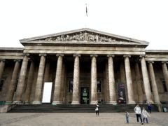 The British Museum was the most popular visitor attraction in the UK in 2019 (John Walton/PA)