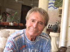 Sir Cliff Richard (Universal/PA)