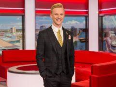 Owain Wyn Evans (BBC/PA)