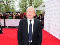 Alan Sugar (Ian West/PA)