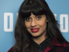 Jameela Jamil (Matt Crossick/PA)