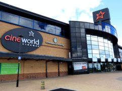 Cineworld will reopen three weeks later than planned (Mike Egerton/PA)
