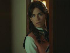 Actress Karla Souza (Danny Marin)