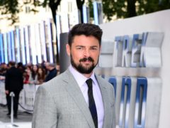 Karl Urban stars in Amazon's The Boys, which has been renewed for a third season (Ian West/PA)