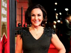 Shirley Ballas (PA)