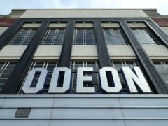 Odeon is one of the chains reopening some cinemas on July 4 (Yui Mok/PA)