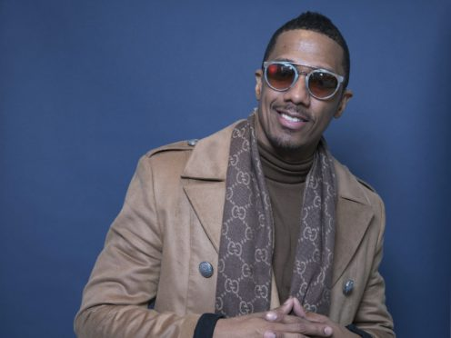 """Nick Cannon will remain the host of The Masked Singer after apologising for """"hurtful and divisive"""" anti-Semitic remarks (Amy Sussman/Invision/AP, File)"""