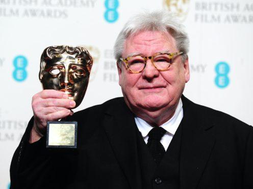 British film director Sir Alan Parker (Ian West/PA)