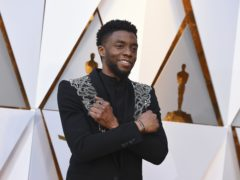 Black Panther director Ryan Coogler has paid tribute to actor Chadwick Boseman (Jordan Strauss/Invision/AP)
