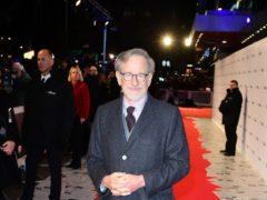 Steven Spielberg directed Schindler's List (Ian West/PA)