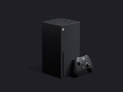 Xbox Series X (Xbox/PA)