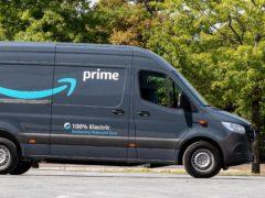 (Amazon/PA)