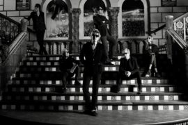 The Psychedelic Furs have released their first album in 29 years (The Psychedelic Furs/PA)