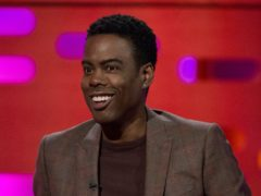 Comedian Chris Rock will host the season premiere of Saturday Night Live, network NBC has announced (Isabel Infantes/PA)