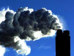 Carbon emissions (John Giles/PA)