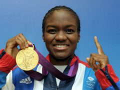 Olympic gold medallist boxer Nicola Adams is the latest star to be tipped for the Strictly Come Dancing line-up (Tim Ireland/PA)