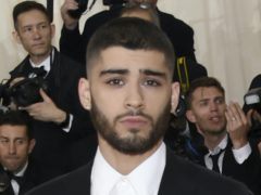 New father Zayn Malik has shared his first new music in almost two years with the single Better (Evan Agostini/Invision/AP, File)