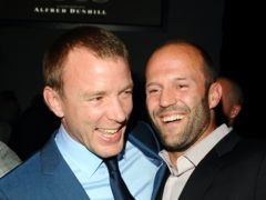 Jason Statham is set to play an MI6 agent in spy thriller Five Eyes, which will see him reunited with director Guy Ritchie (Ian West/PA)