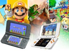 More than 75 million 3DS console units were sold since launching in 2011 (Nintendo/PA)
