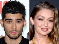 Zayn Malik has announced he and Gigi Hadid have welcomed a 'healthy & beautiful' daughter (Ian West/PA)