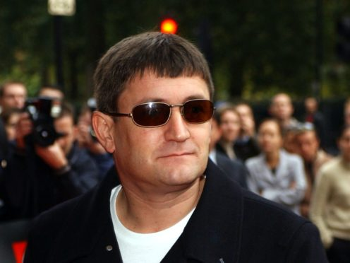 Paul Heaton has been praised after the final editor of Q Magazine revealed the singer's 'amazingly kind' gesture to staff after the publication closed (Toby Melville/PA)