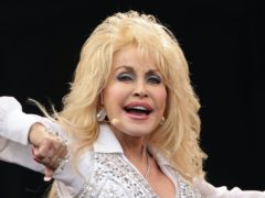 Dolly Parton released I Will Always Love You in 1974 (Yui Mok/PA)
